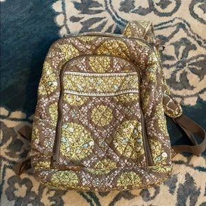 super cute Vera Bradley Bookbag